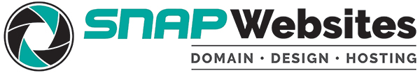Snap Websites - Design - Hosting - Domains
